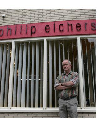 Philip Elchers